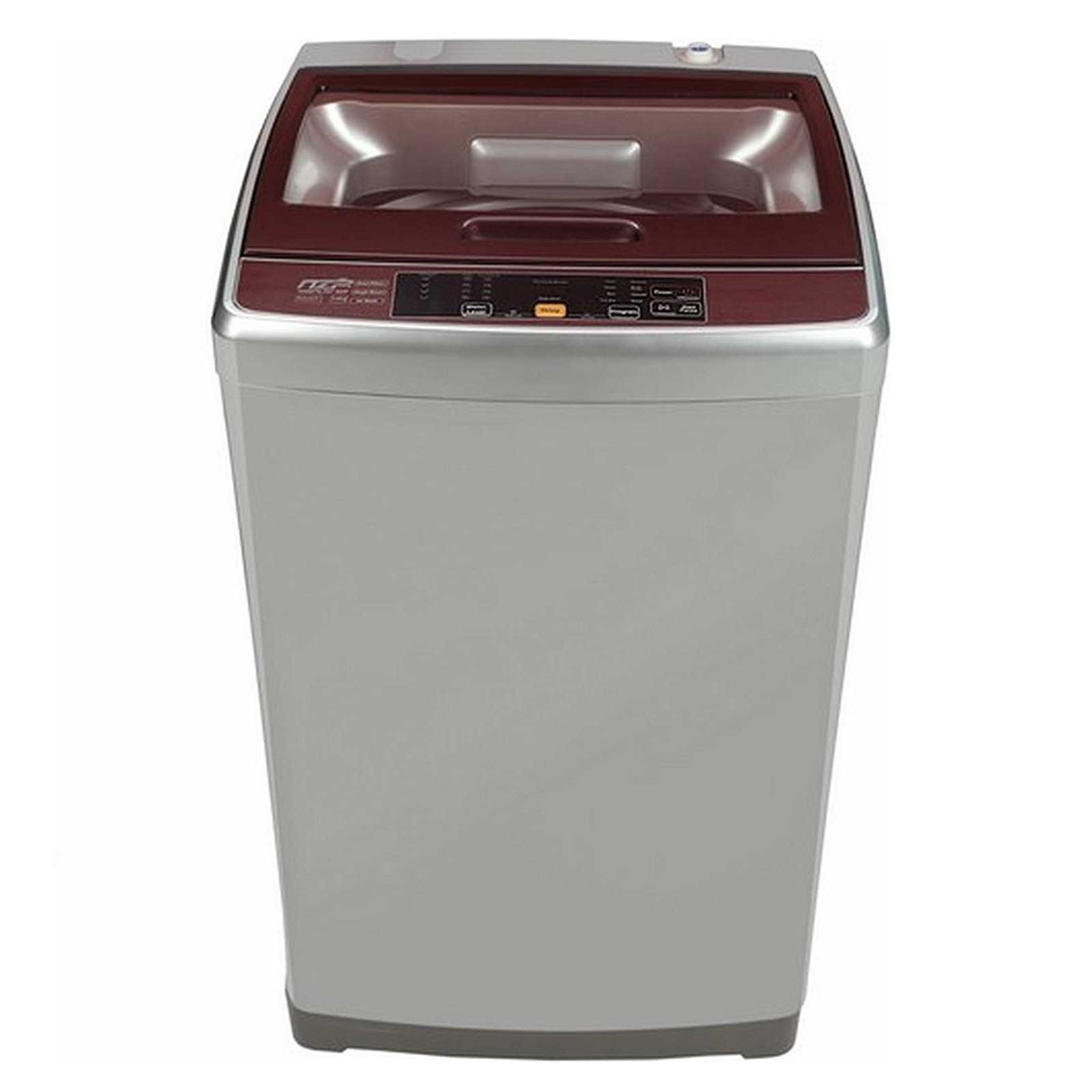Haier HWM70-707NZP 7 Kg Fully Automatic Top Loading Washing Machine