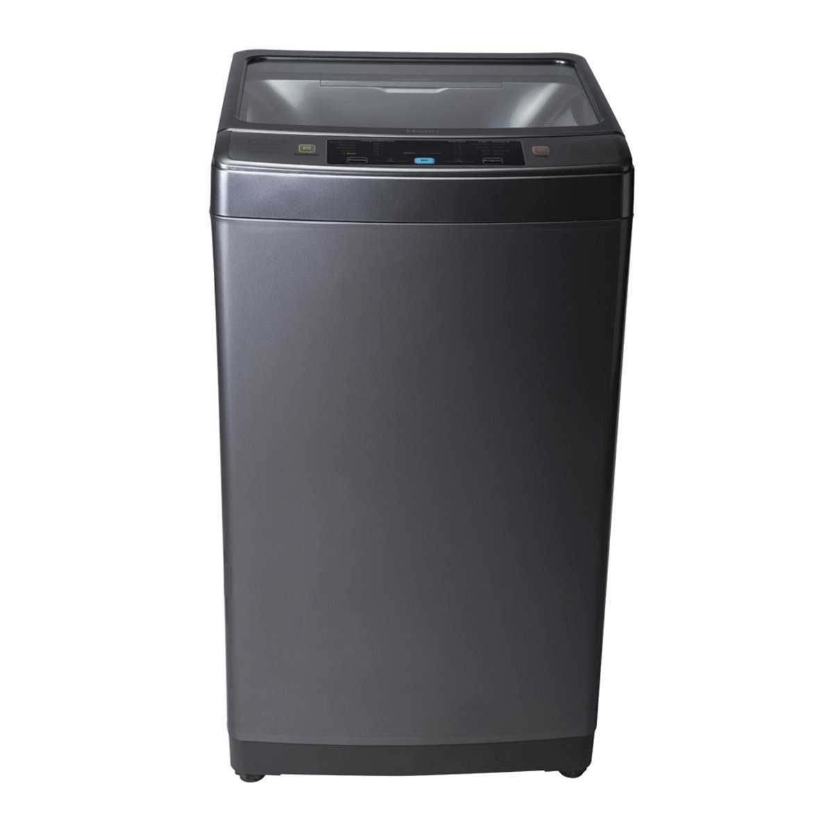 Haier HWM70-789NZP 7 Kg Fully Automatic Top Loading Washing Machine