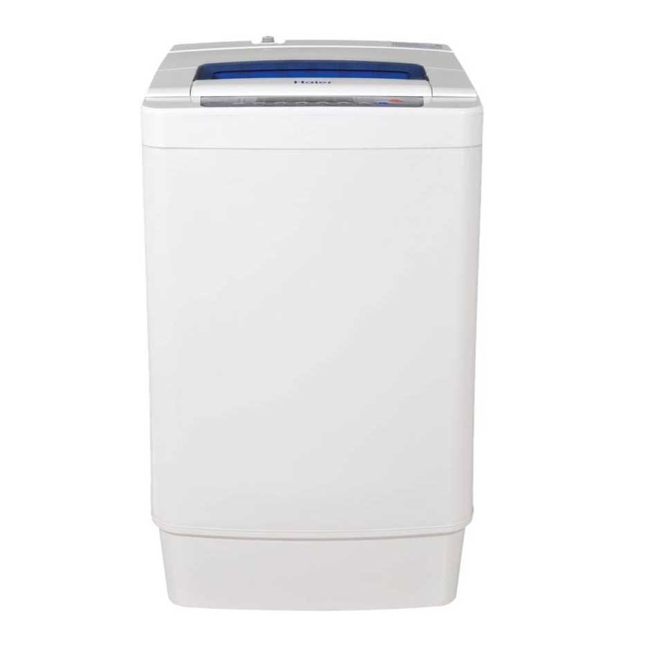 Haier HWM70-918NZP 7 Kg Fully Automatic Top Loading Washing Machine