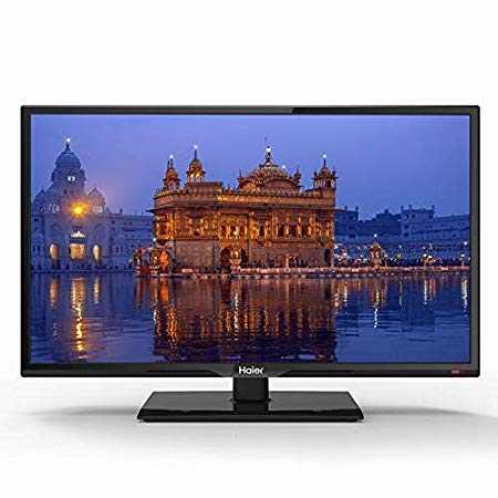 Haier LE24F9000B 24 Inch HD Ready LED Television