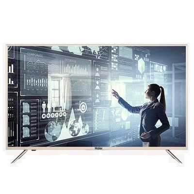 Haier LE32K6500AG 32 Inch HD Ready Smart LED Television