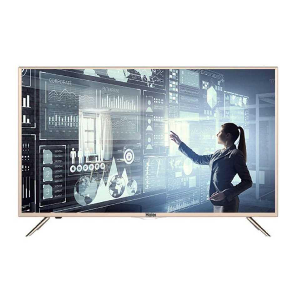 Haier LE40K6500AG 40 Inch Full HD Smart LED Television
