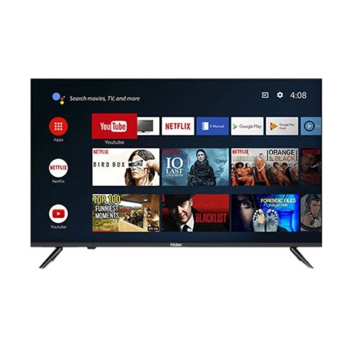 Haier LE43K6600GA 43 Inch Full HD Smart Android LED Television