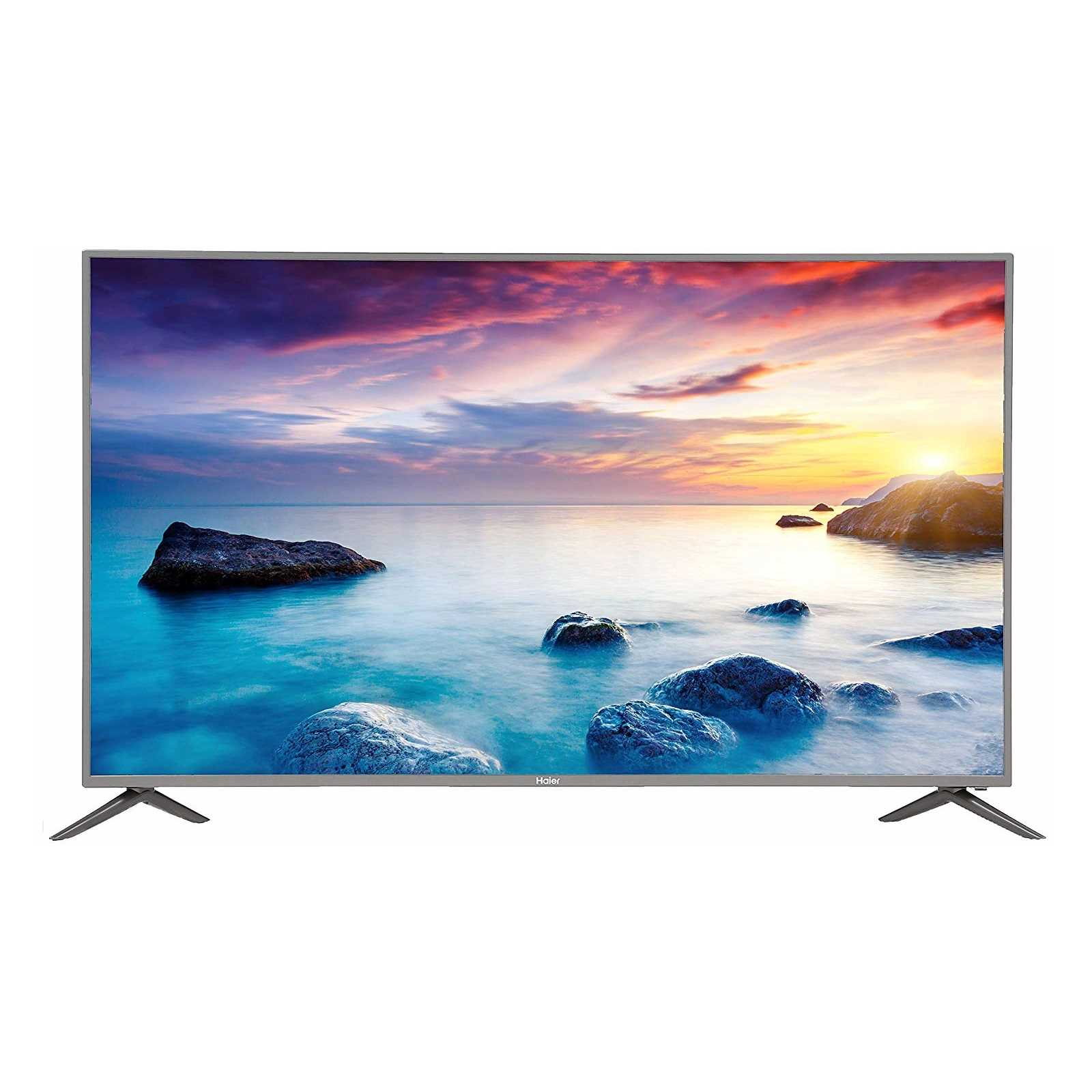 Haier LE50F9000UAP 50 Inch 4K Ultra HD Smart LED Television