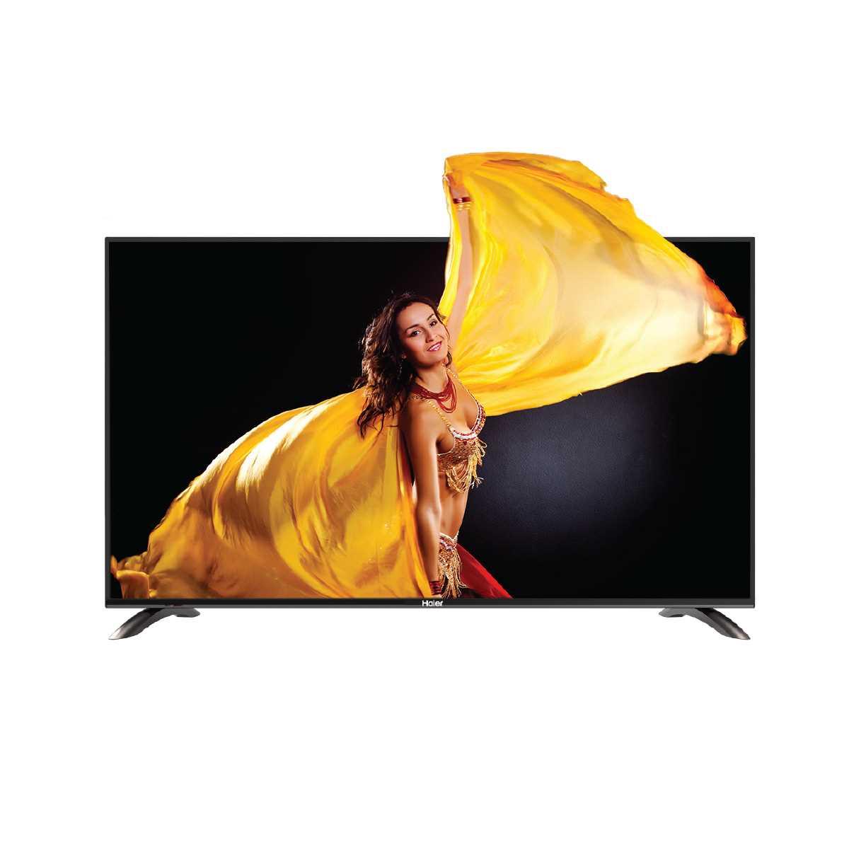 Haier LE55B9500U 55 Inch 4K Ultra HD LED Television