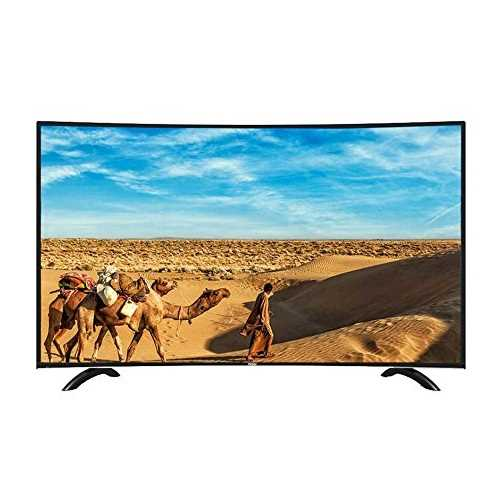 Haier LE55Q9500U 55 Inch 4K Ultra HD Curved LED Television