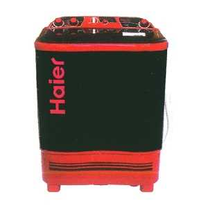 Haier XPB68 114D 6.8 Kg Semi Automatic Top Loading Washing Machine