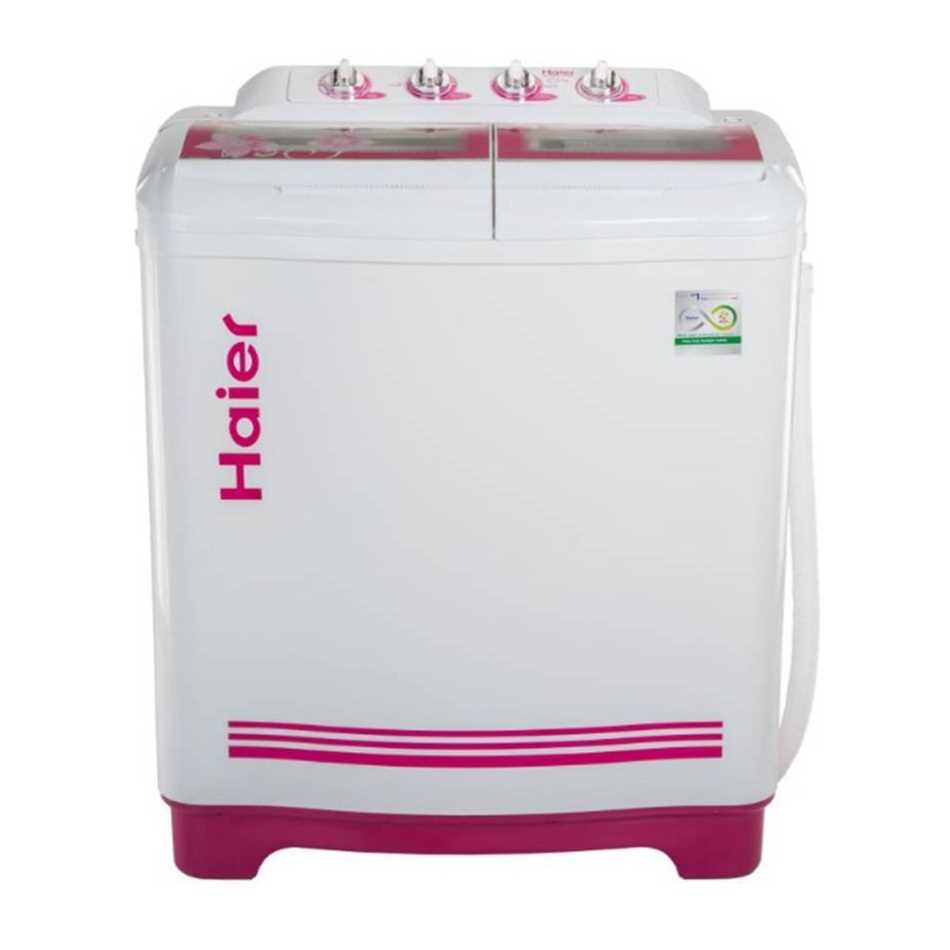 Haier XPB76 113S Semi Automatic Top Loading Washing Machine