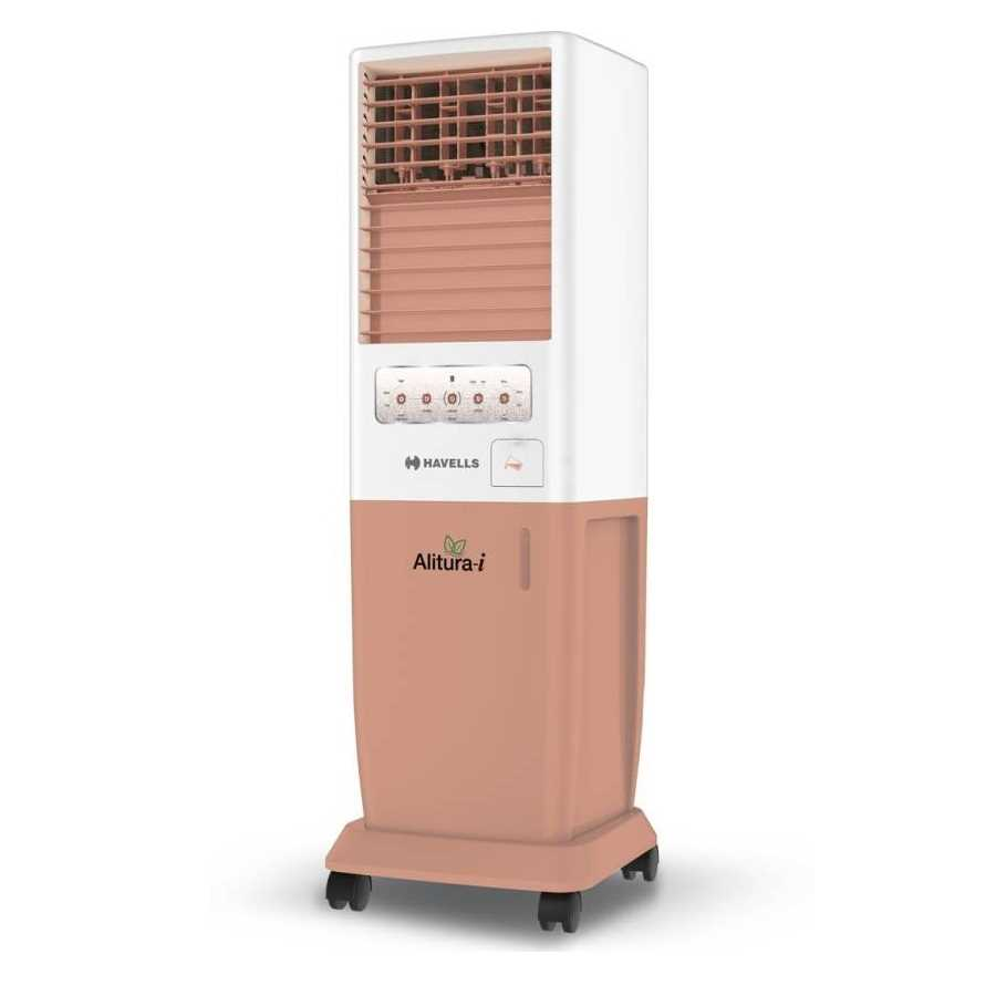 Havells Alitura-i 30 Litre Tower Air Cooler
