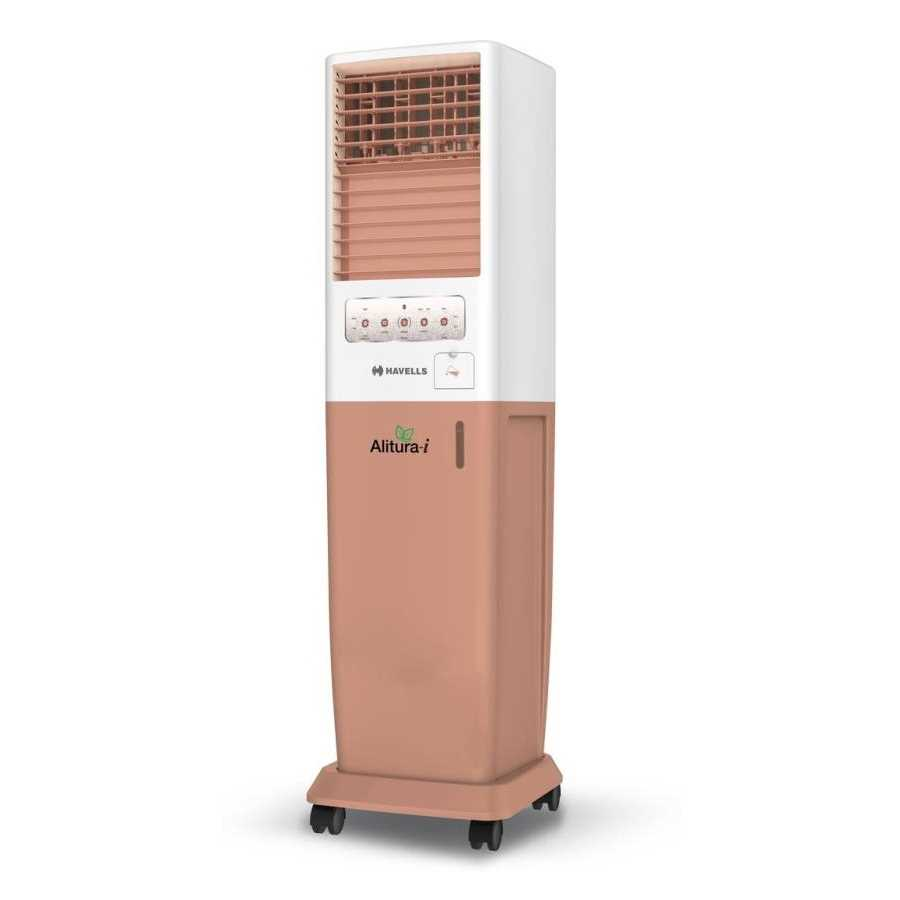 Havells Alitura-i 50 Litre Tower Air Cooler