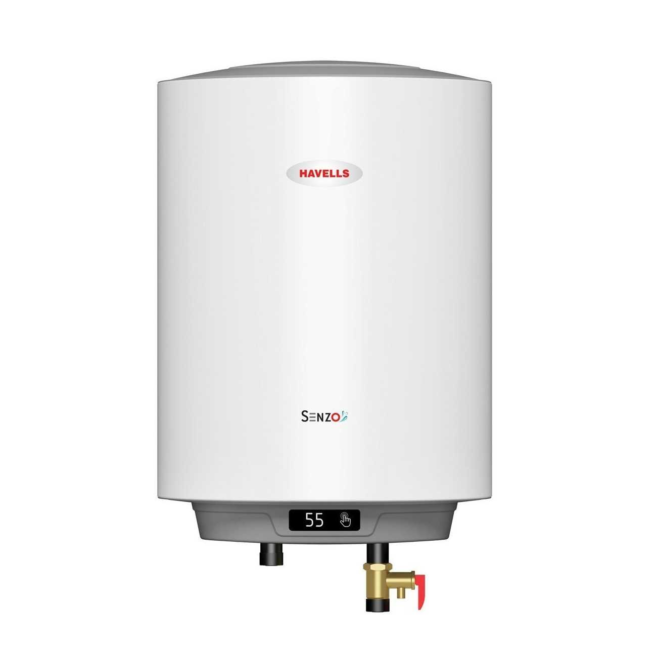 Havells Senzo 10 Litre Storage Water Heater