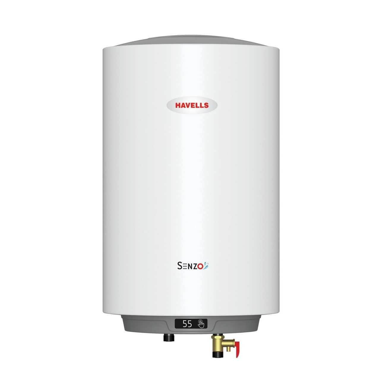 Havells Senzo 15 Litre Storage Water Heater