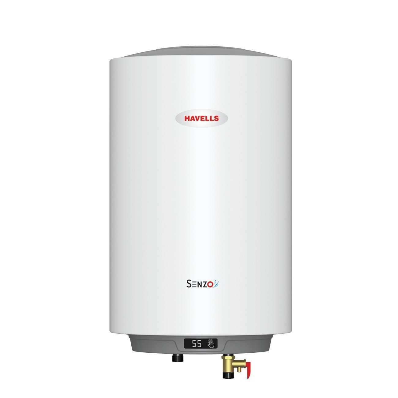 Havells Senzo 25 Litre Storage Water Heater