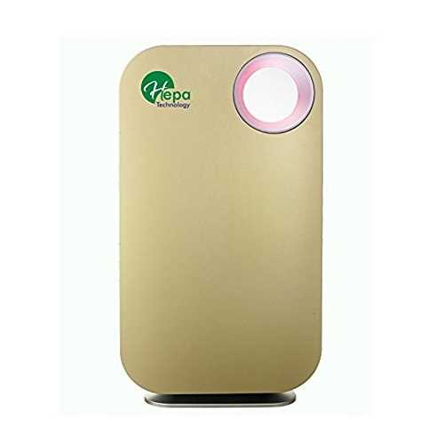 Hepa Technology Hepa Accumax 201 Room Air Purifier