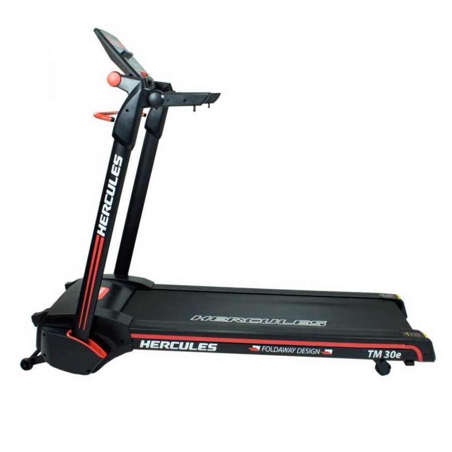Hercules Fitness TM30E Treadmill
