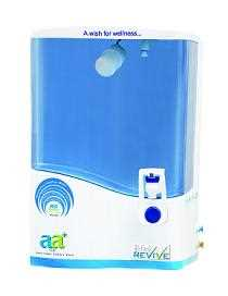 Hi Tech Revive aa+ RO Antioxidant Alkaline Water Purifier