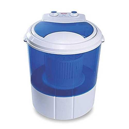 Hilton HIWM 3 Kg Single Tub Washing Machine
