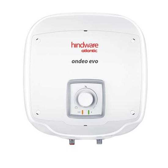 Hindware Atlantic Ondeo Evo 25 Litre Storage Water Geyser