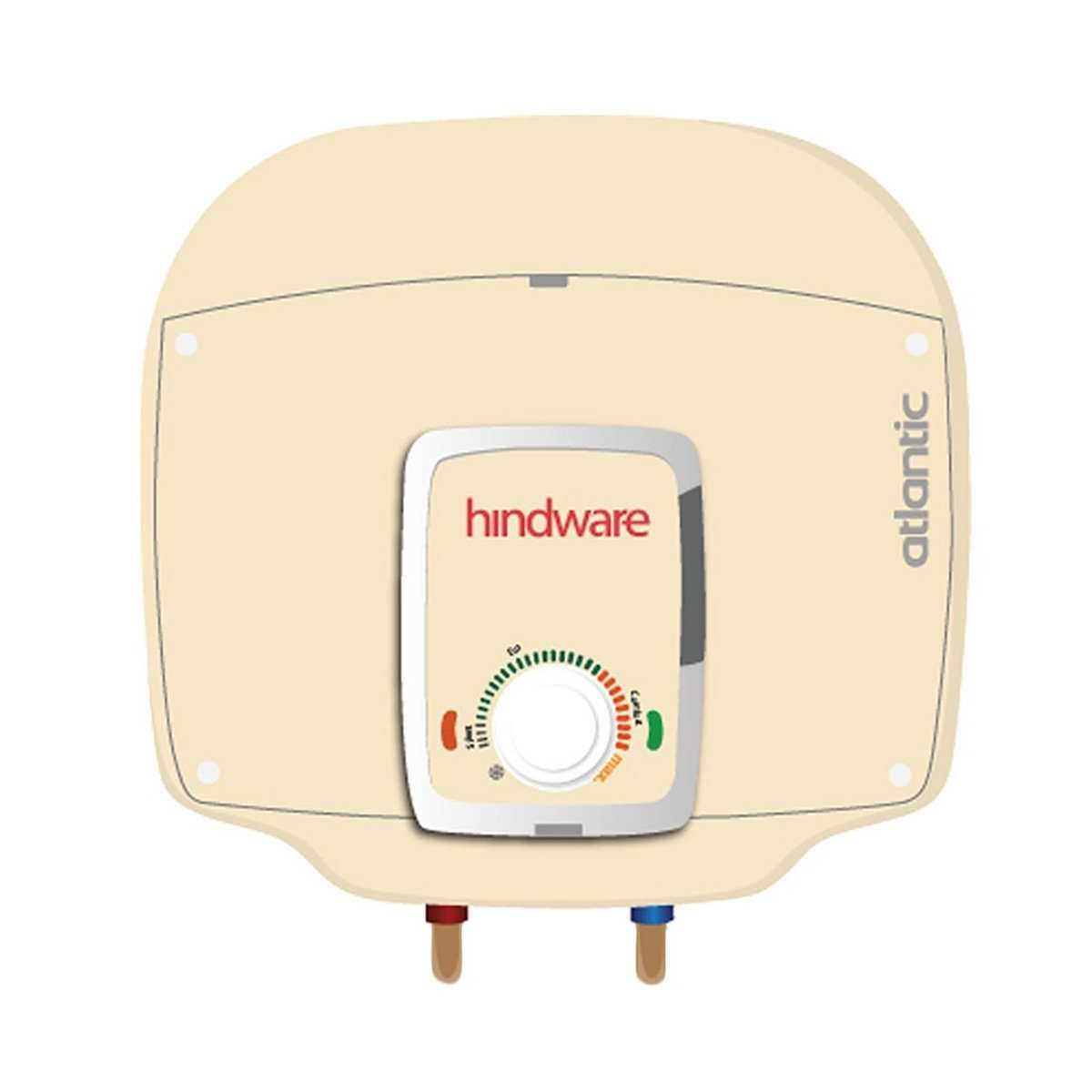 Hindware Atlantic Ondeo HS25PII25 25 Litre Storage Water Heater
