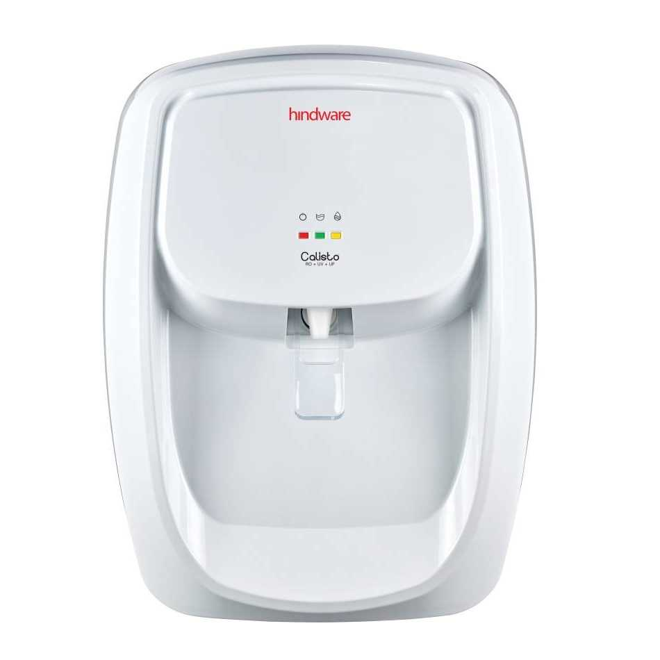 Hindware Calisto 7 L RO UV UF Water Purifier