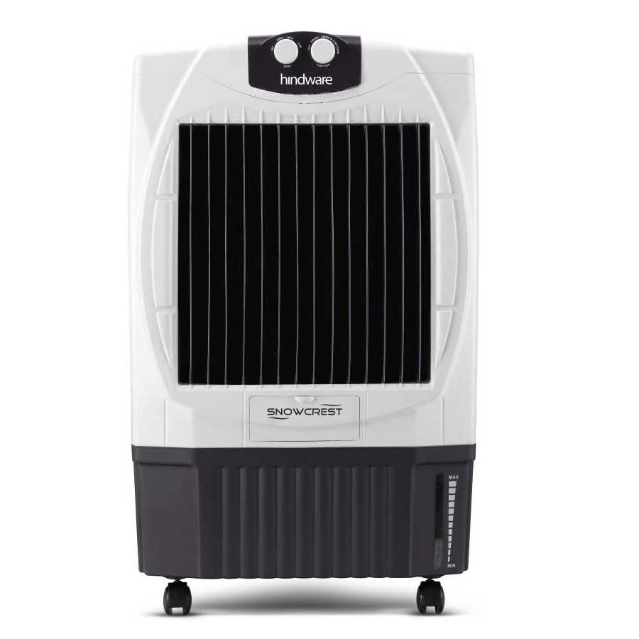 Hindware Snowcrest 50 W 50 Litres Desert Air Cooler