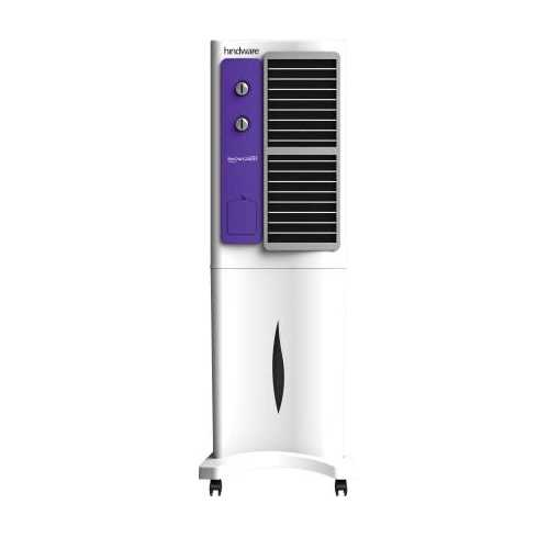 Hindware Snowcrest 58-HT 58 Litre Tower Air Cooler