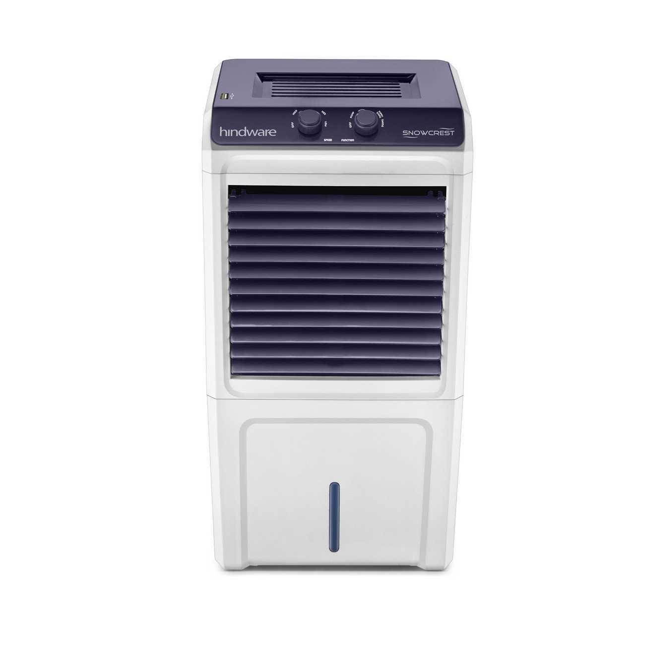 Hindware Snowcrest Cube 12 Litre Personal Air Cooler