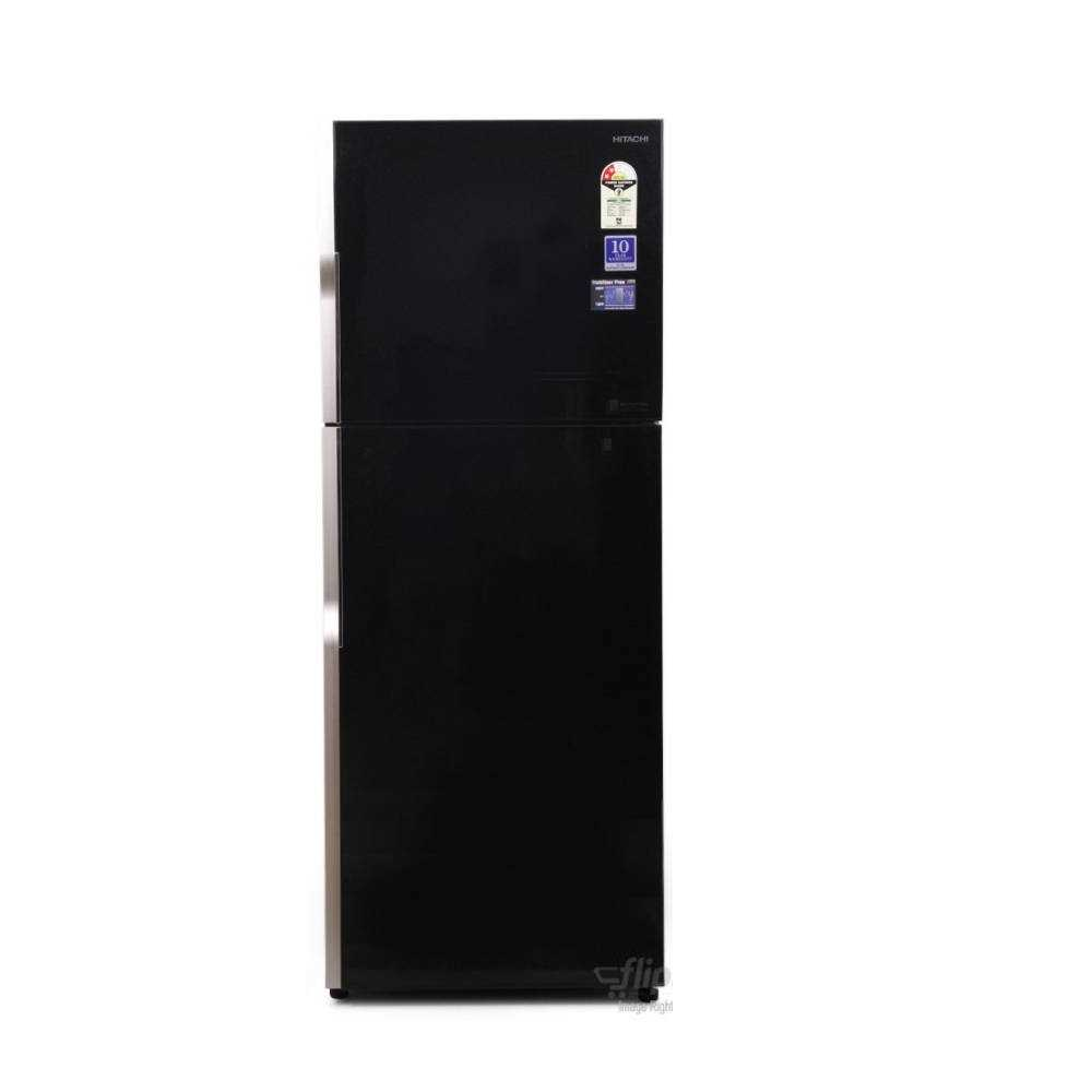 Hitachi R VG440PND3 415 Litres Frost Free Double Door Refrigerator