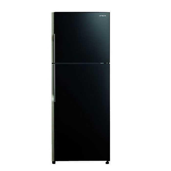 Hitachi R VG470PND3 GBK Double Door 451 Litres Frost Free Refrigerator