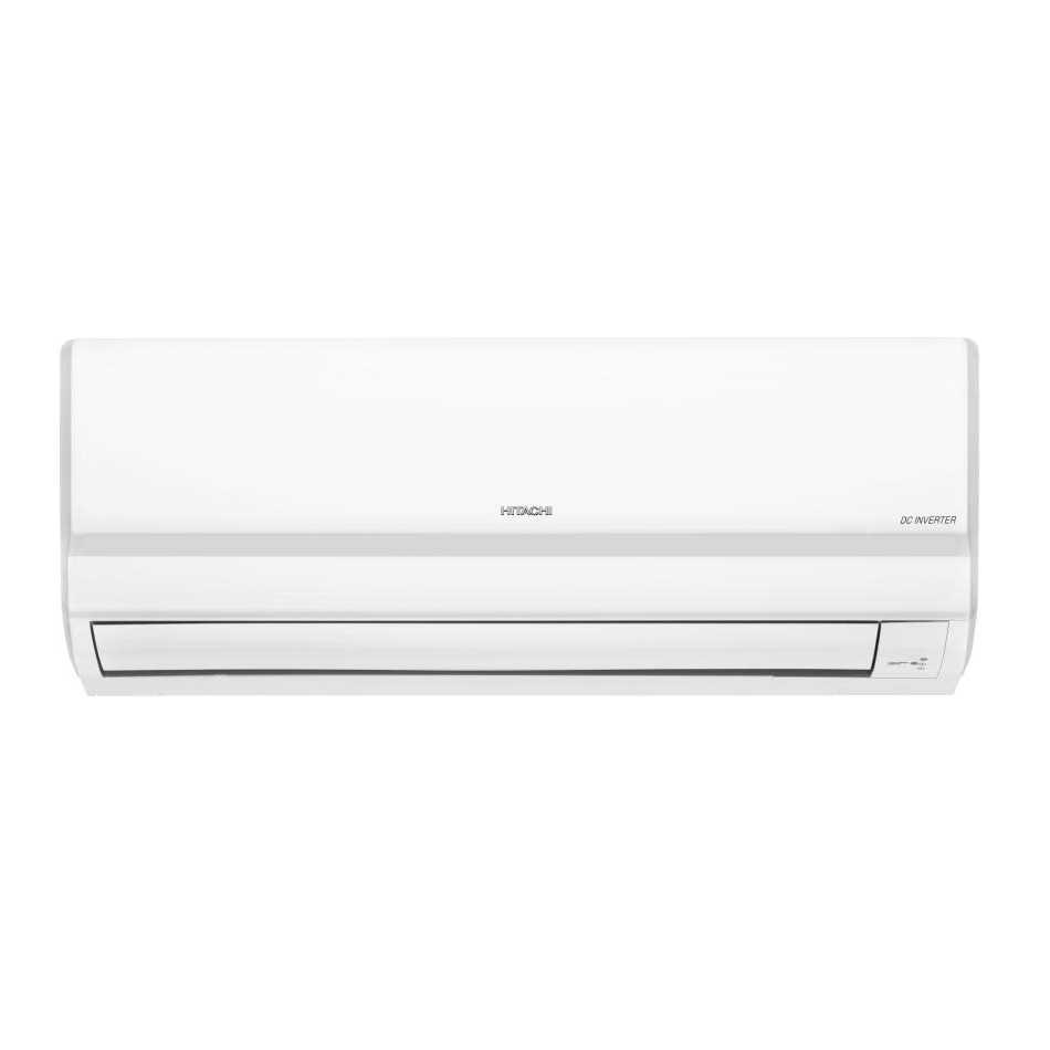 Hitachi RSF412HCEA 1 Ton 4 Star Inverter Split AC