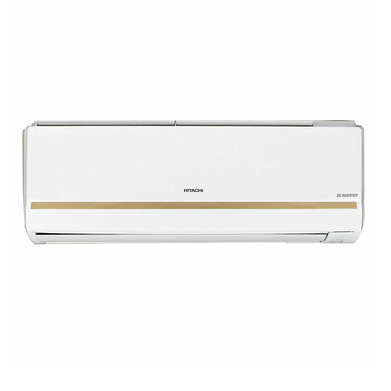 Hitachi RSFG512HCEA 1 Ton 5 Star Inverter Split AC
