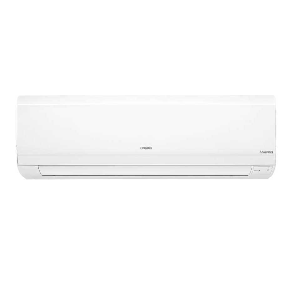 Hitachi RSN417HCEA 1.5 Ton 4 Star Inverter Split AC