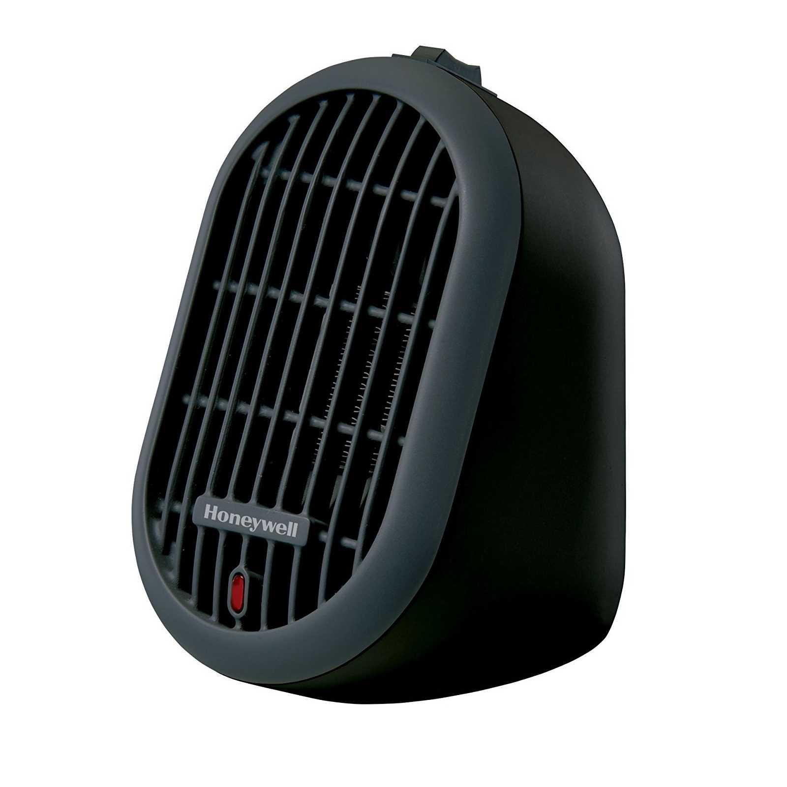 Honeywell HCE100 Mini Fan Room Heater