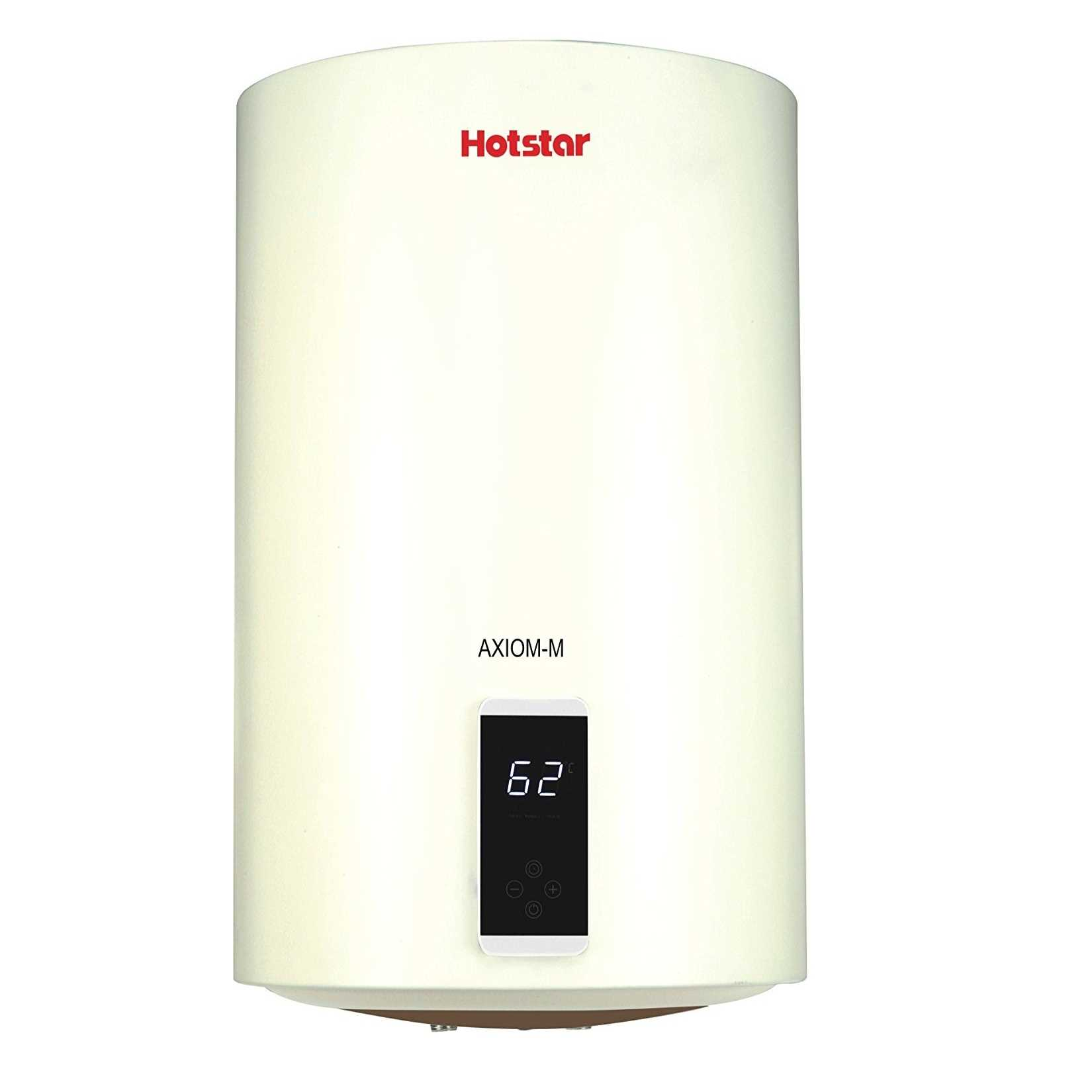 Hotstar Axiom-M- IR15 15 Litre Storage Water Heater