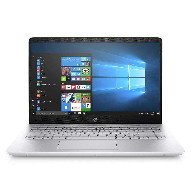 HP 14-BF120TU Laptop