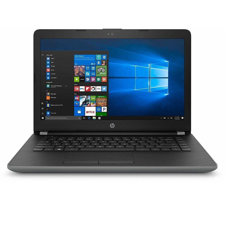 HP 14Q-BU100TU Laptop