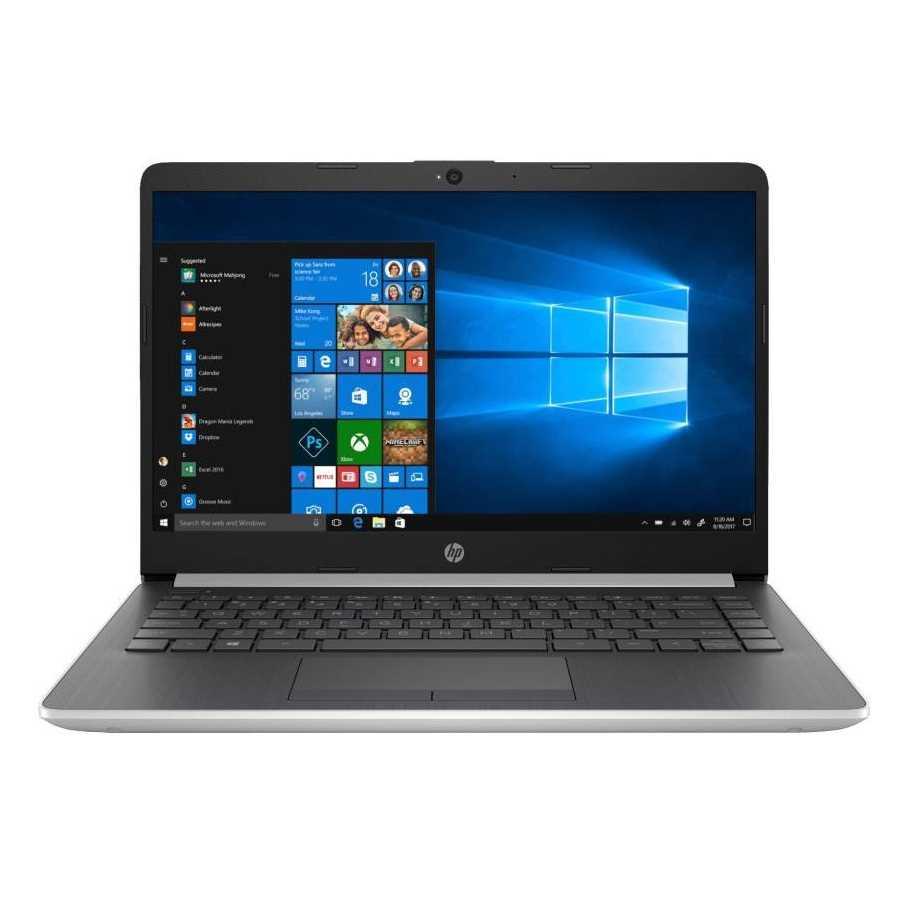 HP 14S CF0055TU Laptop