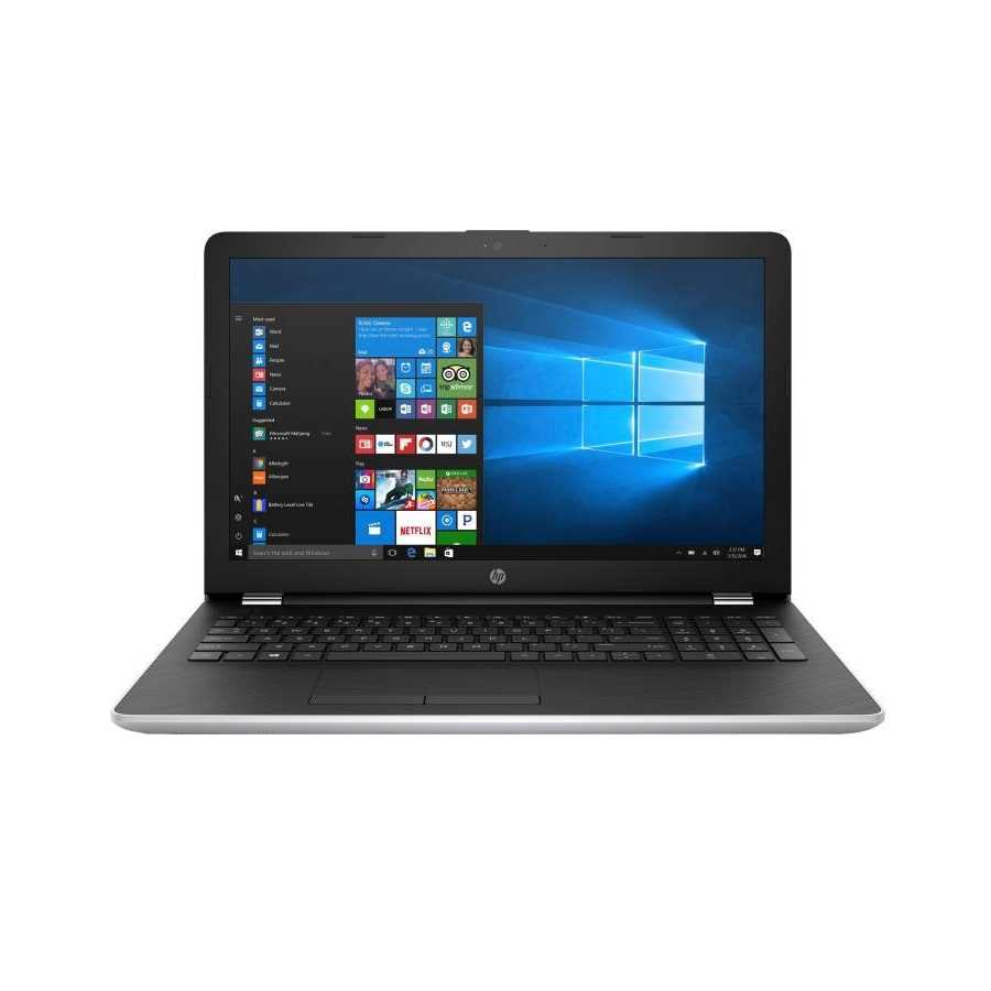 HP 15-BS636TU Laptop