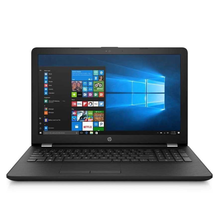 HP 15 BS669TU Laptop