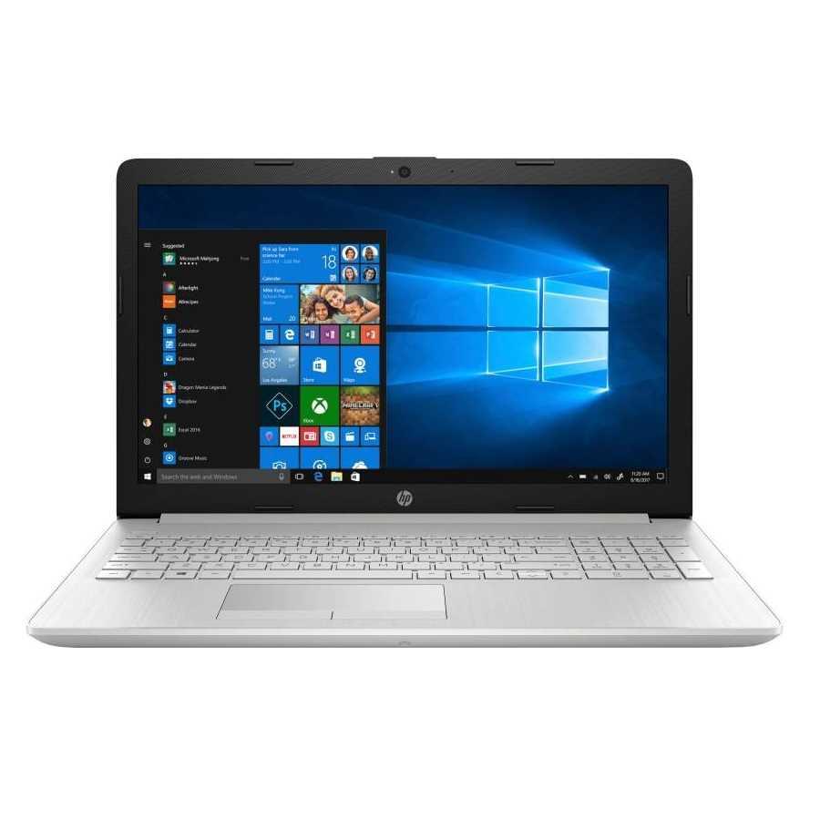 HP 15-DA0330TU Laptop