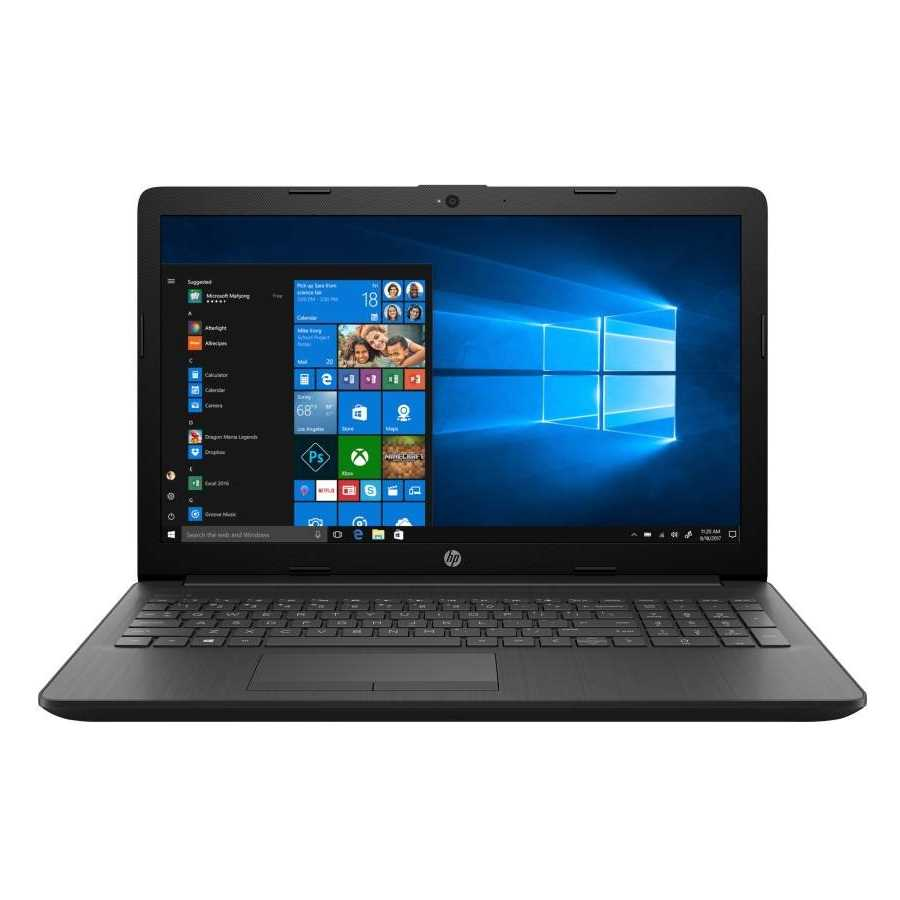 HP 15-DA0447TX Laptop