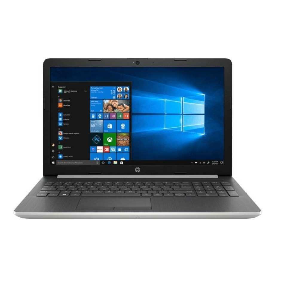 HP 15 DR0006TX Laptop