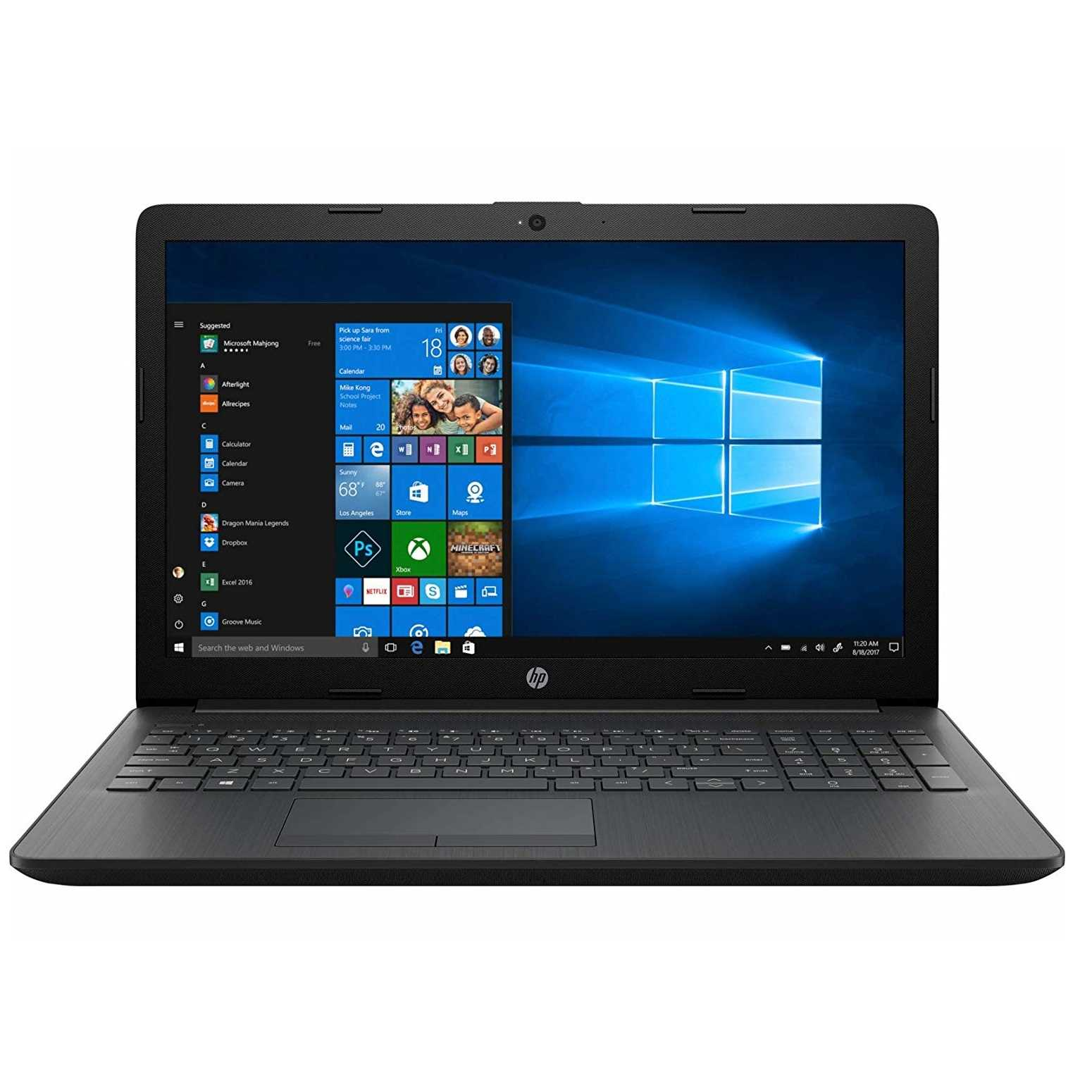HP 15 DY0004AU Laptop