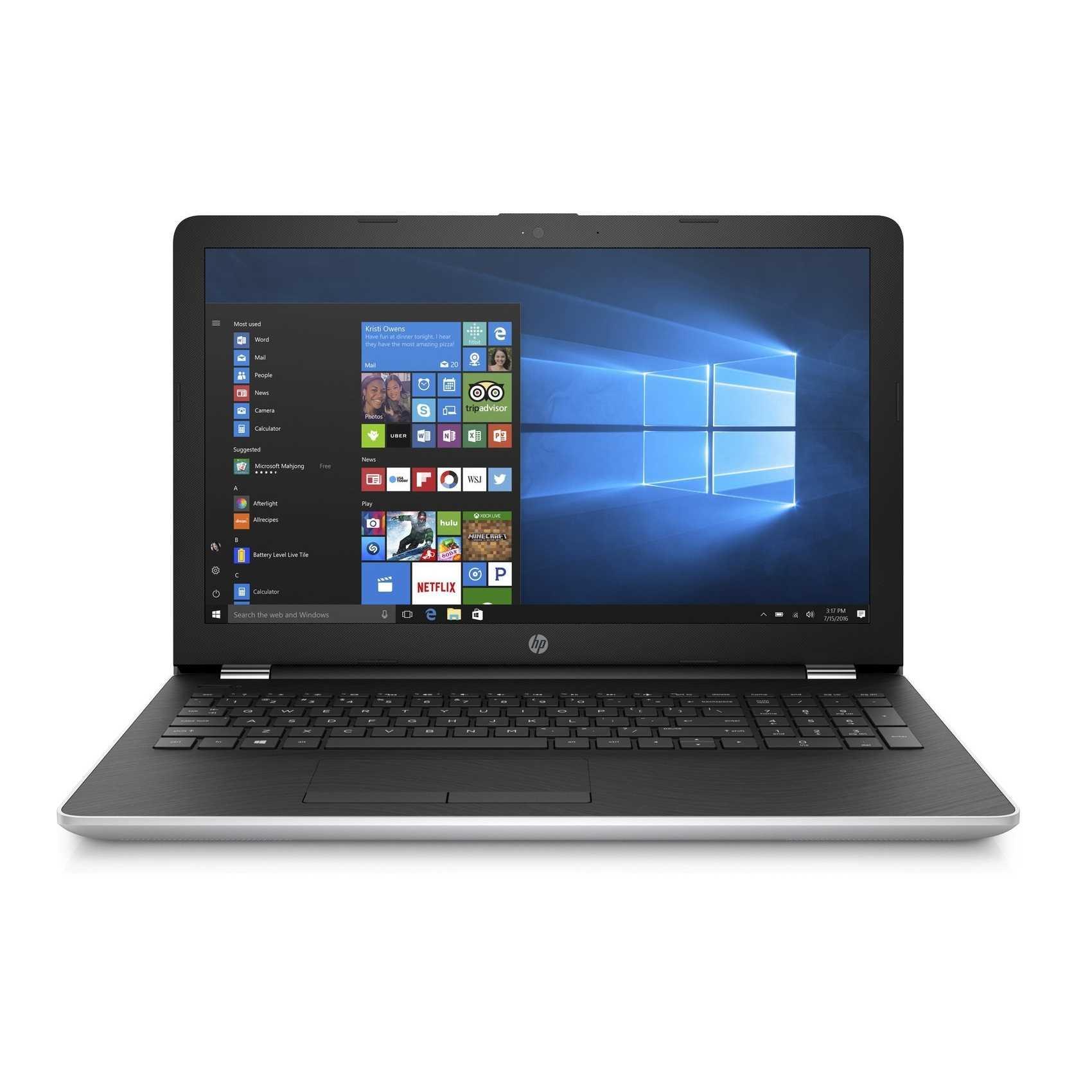 HP 15G-BR104TX Laptop