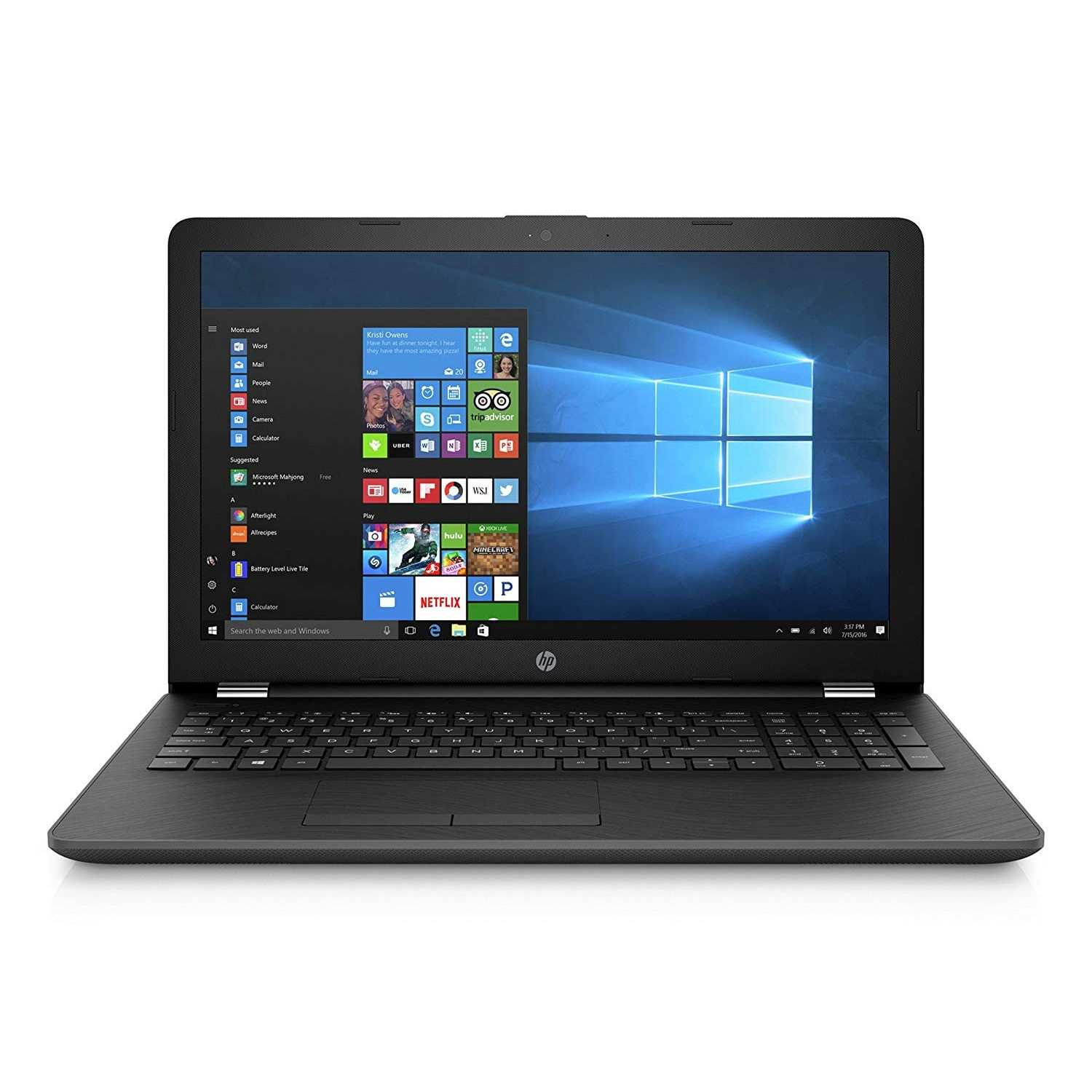 HP 15Q-BU024TU Laptop