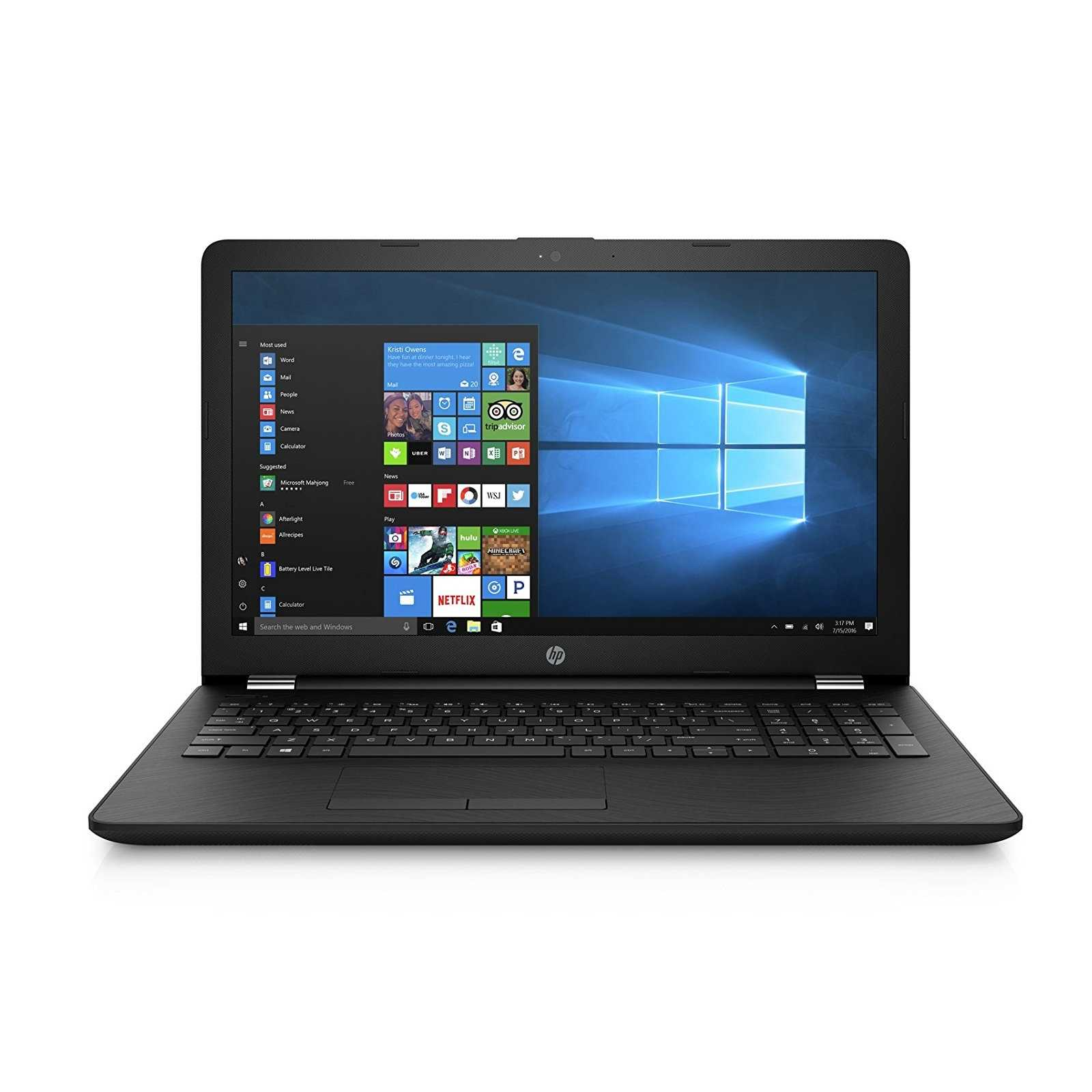 HP 15Q-BU100TU Laptop