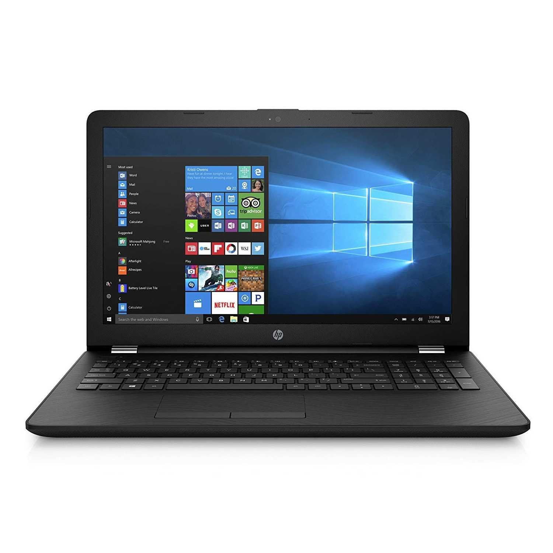 HP 15Q-BU101TU Laptop