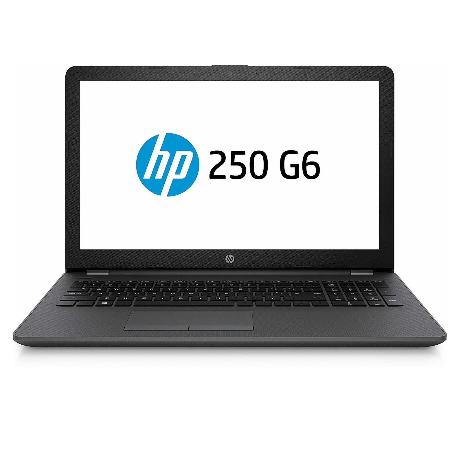 HP 250 G6 2RC09PA Laptop