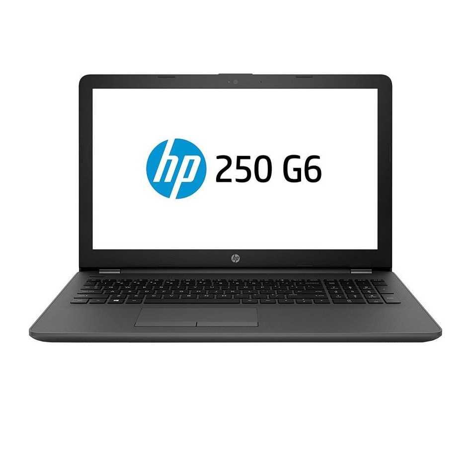 HP 250 G6 (4HR25PA) Laptop