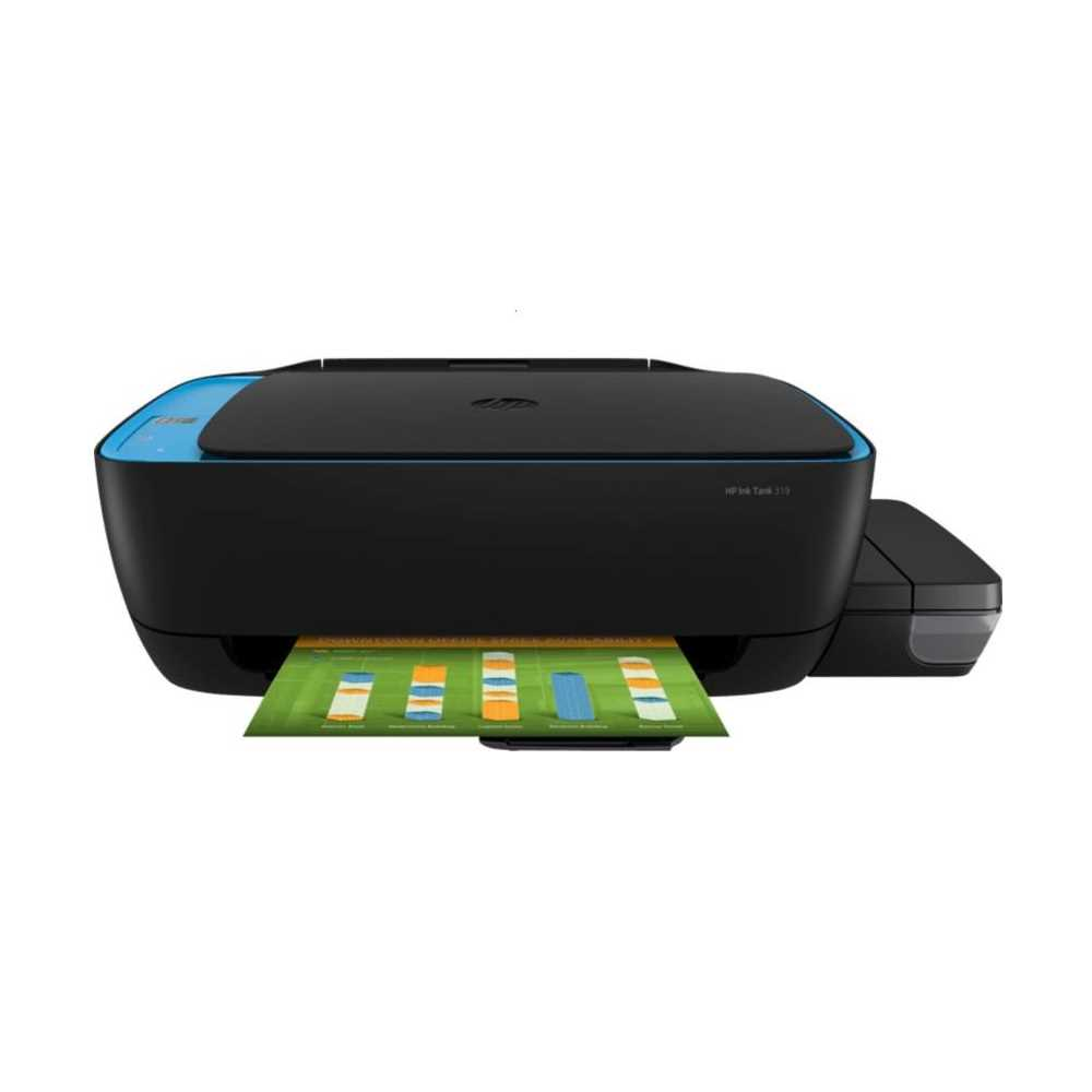 HP 319 Inkjet Multifunction Printer